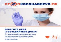стопкороновирус-госуслуги 2